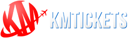 KM Tickets Logo